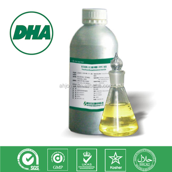 DHA powder ,docosahexaenoic acid 8.5% 10% 40% 60%