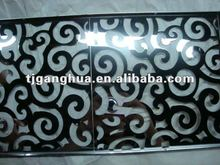 431 Mirror Finish Stainless Steel Plate