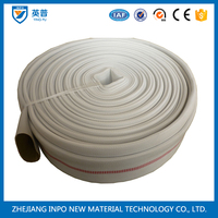 CHEAP PVC FIRE HOSE/HIGH QUALITY FIRE FIGHTING HOSE/IRRIGATION CANVAS FIRE HOSE
