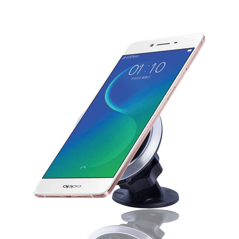 Patent model wireless car charger fast charger for iphone and Android