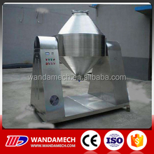 SZG500 Conical/double cone rotated vacuum dryer machine
