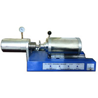 DIL0809PC High Resolution Push Rod Dilatometer