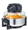 12L S/S portable and camping electric Oven