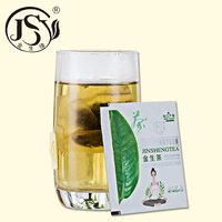 12 bags Herbal tea Natural detox Slimming Lose weight diet laxative tea