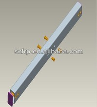 high voltage frp cross arm