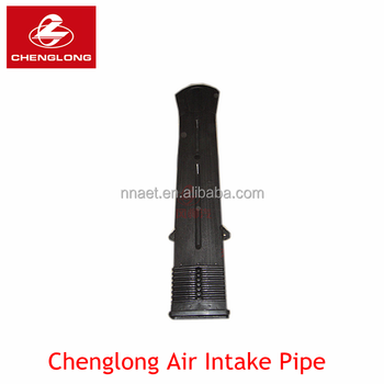 Quality Intake Gas Pipe for Dongfeng Liuqi Chenglong M5 H72 H7 Truck Spare Parts