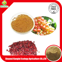 Manufacturer Directly Supply Schisandra Chinensis Extract The Fruit Of Chinese Magnolia Vine