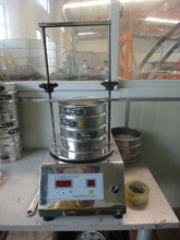 Lab Test Sieve Shaker