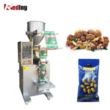 Promotion Price Automatic Cashew Nut Packaging Machine With Sealer