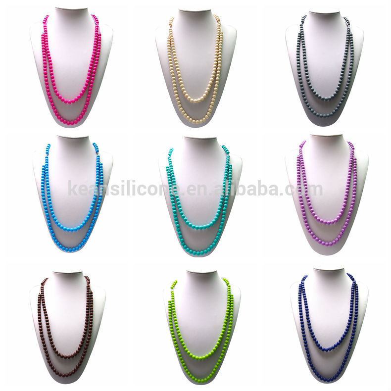 Awesome Bead Necklace Designs Ideas Gallery - Decorating Interior ...