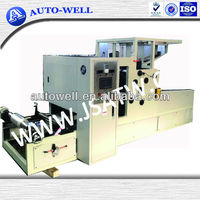 supply household environmental aluminum foil slitting and rewinding machine for food packaging