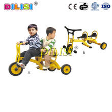 2017 NEW two sets children ride toys bike safety kids tricycle for sale