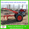 basic model 12hp hand walking farm agricultural tractor south africa