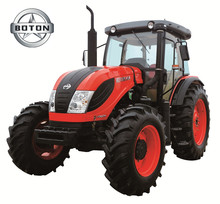 140 HP 4WD New Function Agricultural Machinery Wheeled Tractor
