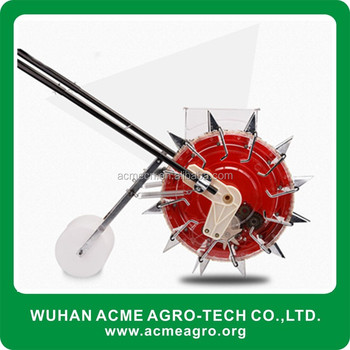 ACME manual hand push corn seeder planter machine