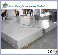 Aluminum Sheet 3003 for Roofing/ Insulation/ Construction/Kitchen/Decoration