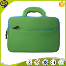 China good supplier super quality neoprene 18 inch laptop bag
