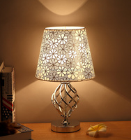 M004 Latest new design best quality touch table lamp for home & hotel guestroom desk