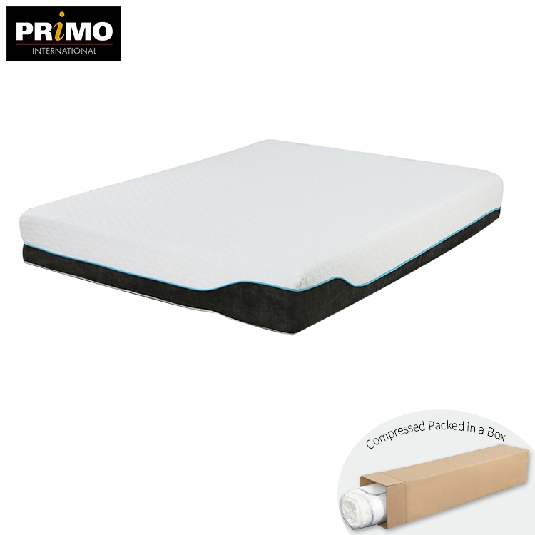 1633 Test Cheap Prices Portable Memory Foam Hybrid Mattress for Sale - Jozy Mattress | Jozy.net