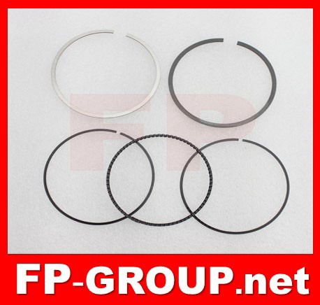 176 A7.000 engine parts piston ring 71715336/06 40 2 0713