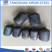 Top sale Cast Iron ball ,Grinding cylpebs/media for Cement, nonferrous metal,copper and gold mine