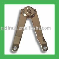 Bended part/ Lid Stay supports/ Moving metal accessory
