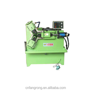 Hydraulic Metal thread Rolling Machine FR-90
