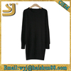 Hot woman clothing ladies fashion korean women sweater dress lady mohair sweater