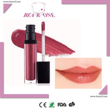Fashion Lip Gloss Professional Labial Glair Waterproof Lip Gloss Makeup