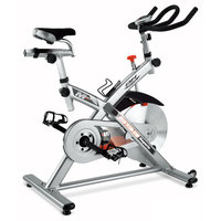 2014 HOT SALE H919 Brand Indoor magnetic spin bike