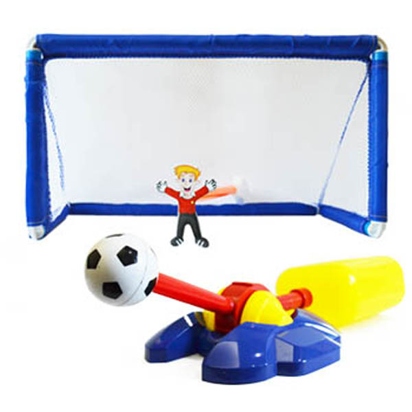 Game toy plastic mini football for kids