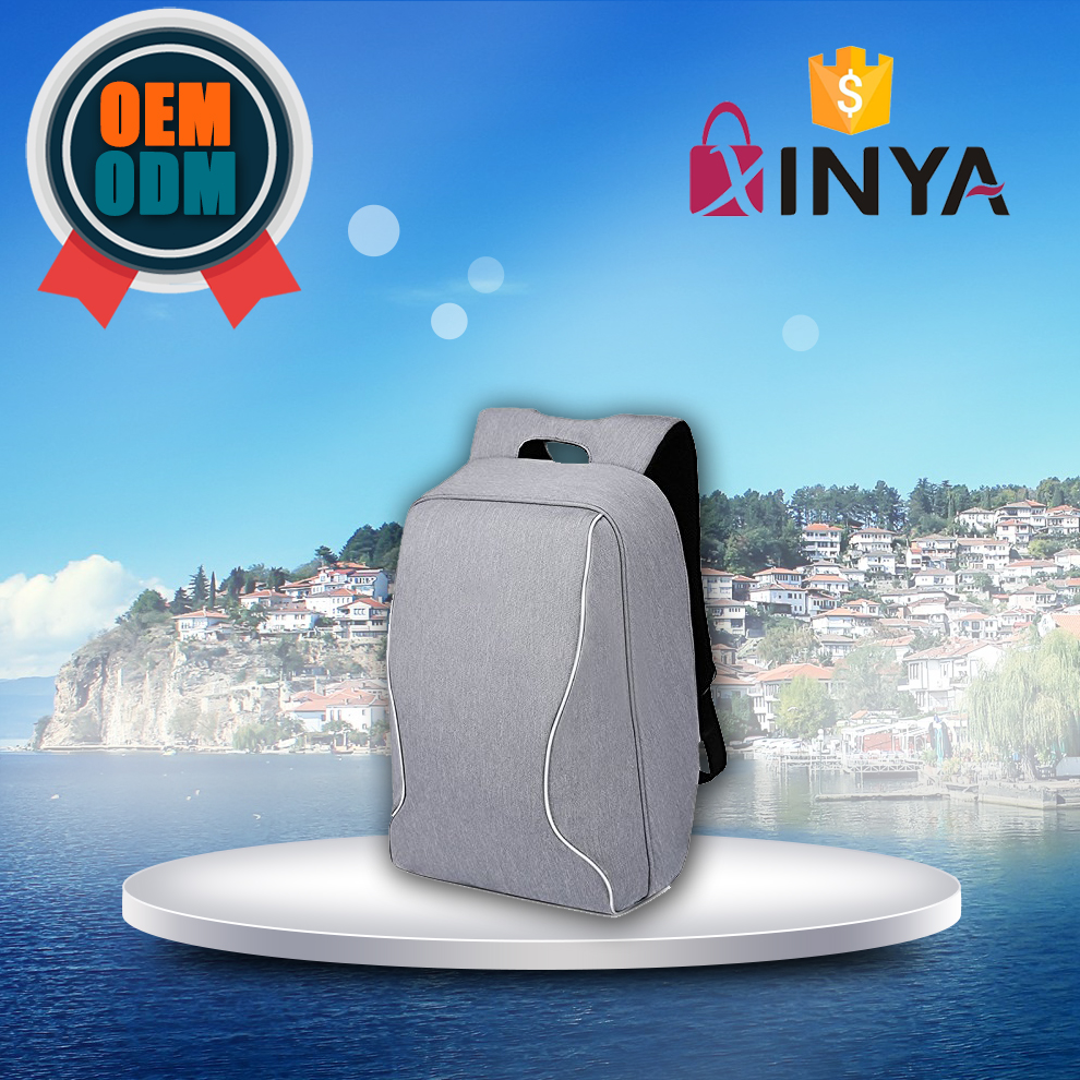 Anti theft Shockproof Lightweight Waterproof Laptop Backpack