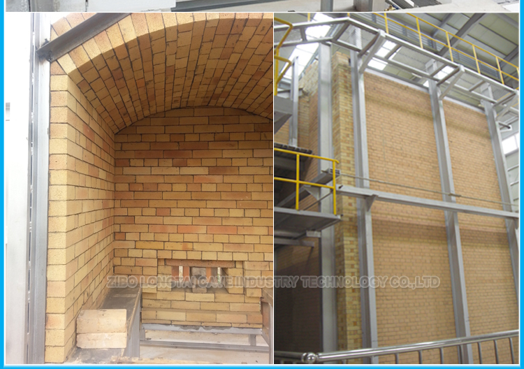 Insulating Fired Brick with High Quality