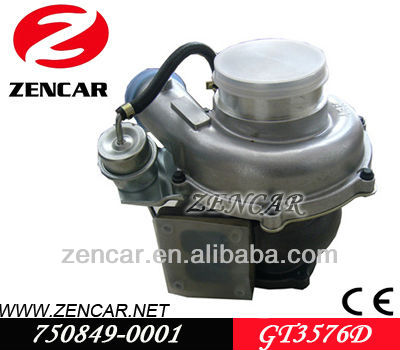Turbo Charger for Hino Highway Truck with J08C-TI Engine 479016-0002