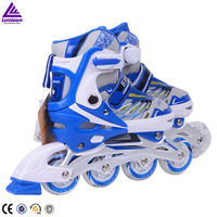 lenwave sports 4 wheel retractable roller skate shoes mens kids roller skate shoes