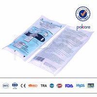 Physical therapy instant cold pack