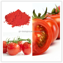 Free Sample 100% Natural Tomato Extract Powder Lycopene Tomato Pigment