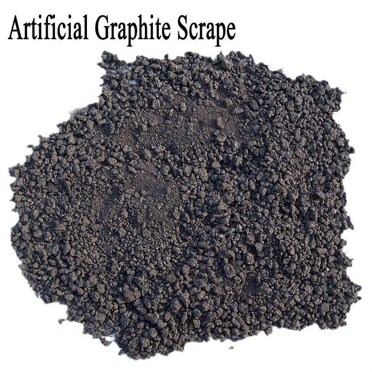 Graphitized petroleum coke/GPC-low N low sulphur