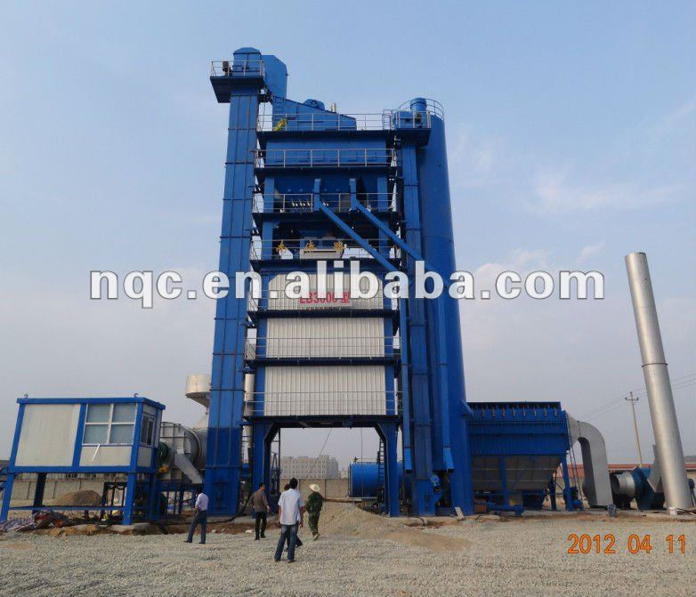 Asphalt Mix Plants Similar to sany Machine