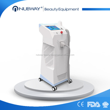 Hot selling!!! 808nm Diode Laser Brown Hair Remover and Epilator