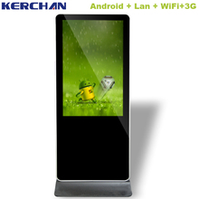 magic mirror tv led glass t, display advertising,magic mirror led tv