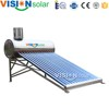 Environment Friendly Solar Water Heater 100