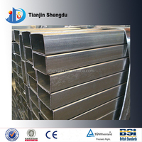 Galvanized steel pipe, weight and price