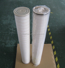 1,5,10,40,70 micron polypropylene pleated PALL high flow water filters for drinking water treatment
