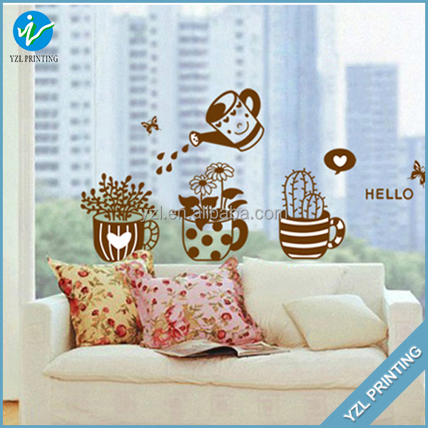 decorative removable vinyl christmas wall stickers buy