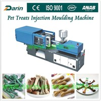 Pet Dumbbell/Dog Chewing Toys Extruding Machine