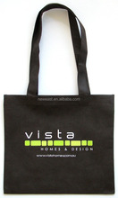 Promotional Cheap Custom Eco-friendly PP Shopping Non- Woven Bag