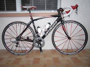 Specialized S-WORKS ALLEZ LTD 2013 Road Bike