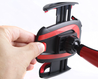 vesany wholesale universal wall mount cell phone car phone holder for mobile phone