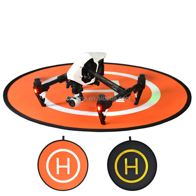 Fast-fold landing pad helipad protective for Quadcopter DJI phantom 2 3 4 Inspire 1
